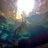 Exploring the Cenotes Near Merida